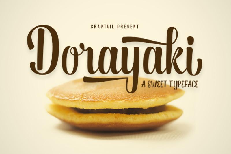 dorayaki-script