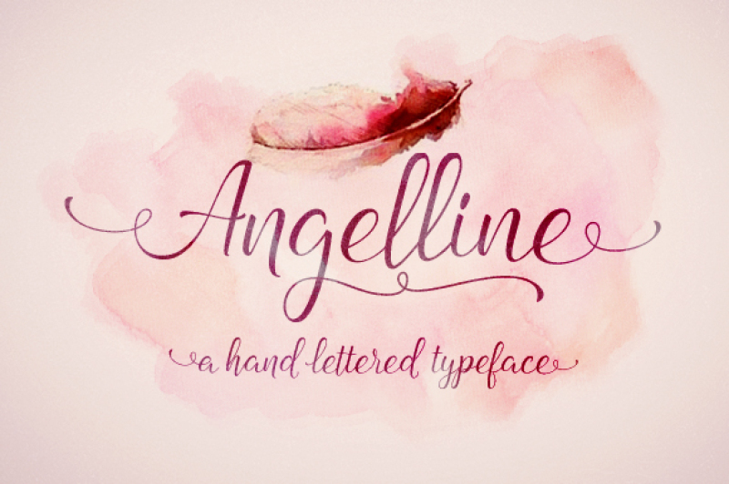 angelline-script