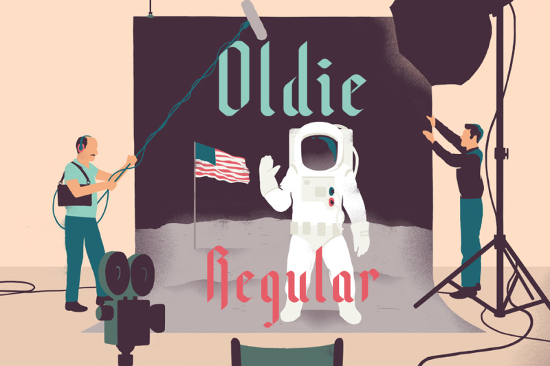 oldie-typeface-regular
