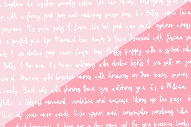 adorbs-a-monoline-script-font