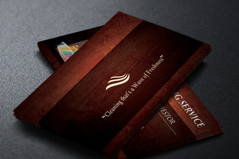 elegant-cleaning-business-card-template