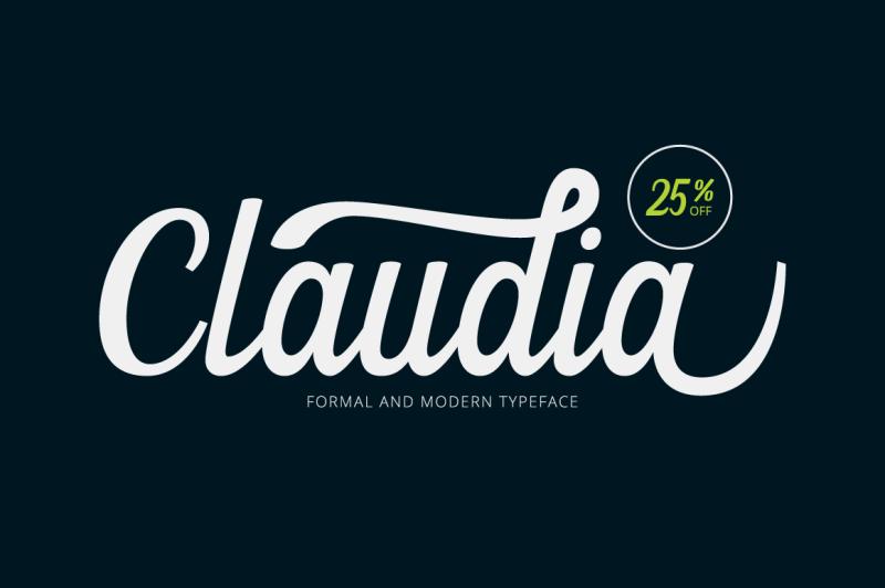 claudia-script