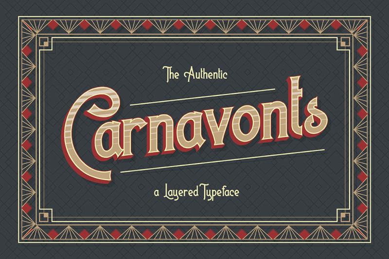 carnavonts