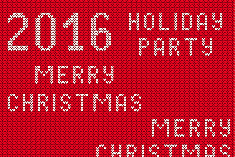 christmas-knitted-templated