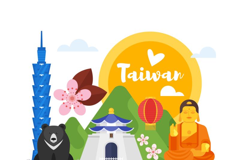 taiwan-set