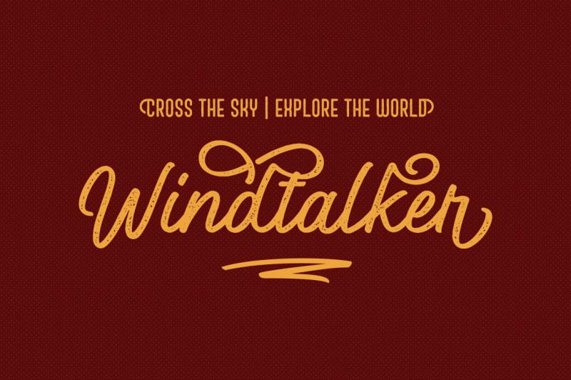 windtalker-rough