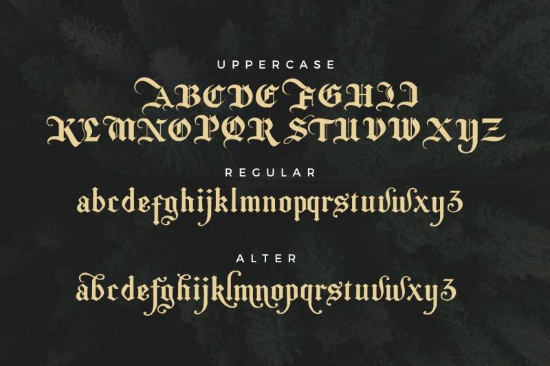 the-bjorke-handmade-fonts