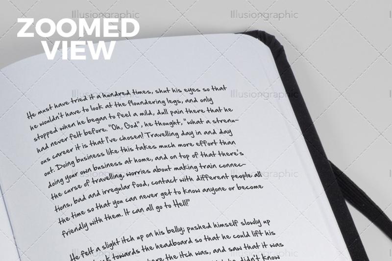 photorealistic-black-notebook-mockup