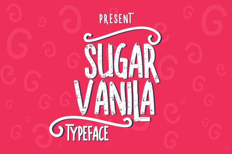 sugar-vanila-famiy