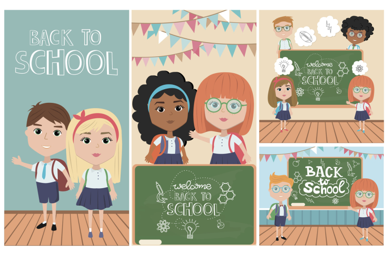 back-to-school-illustrations-with-pupils-in-classroom