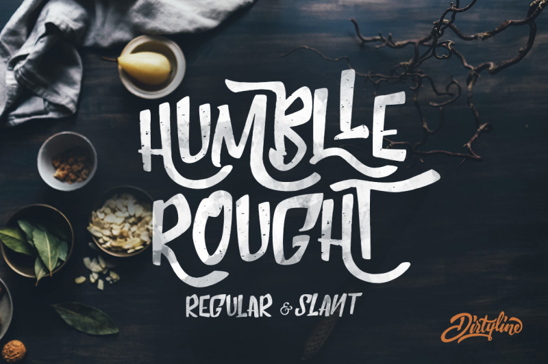humblle-rought
