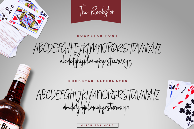 the-rockstar-font-duo