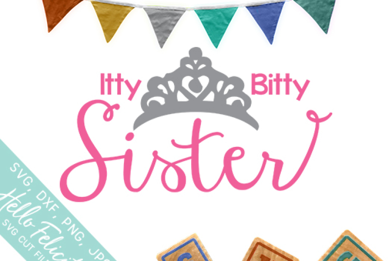 itty-bitty-sister-crown-svg-cutting-files