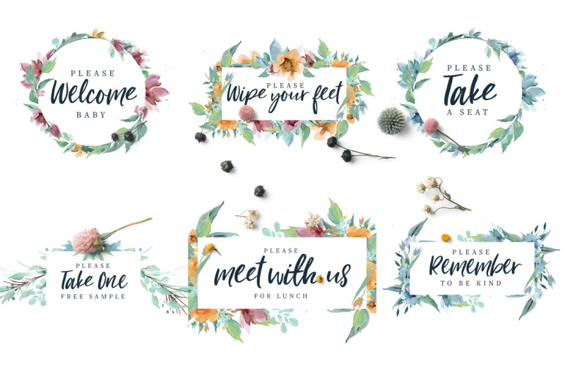loving-saskia-font-and-watercolor-bundle