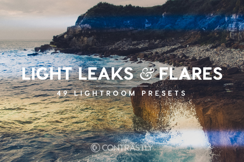 light-leaks-and-flares-lightroom-presets