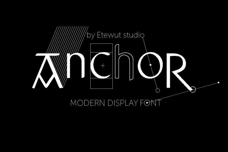 anchor-regular