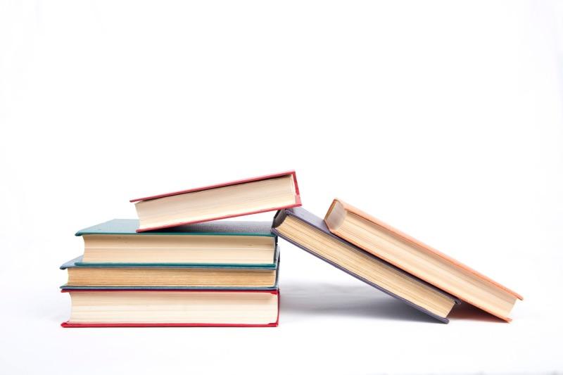 a-hail-of-books