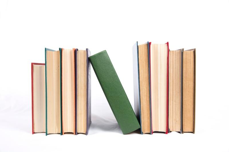 nine-books