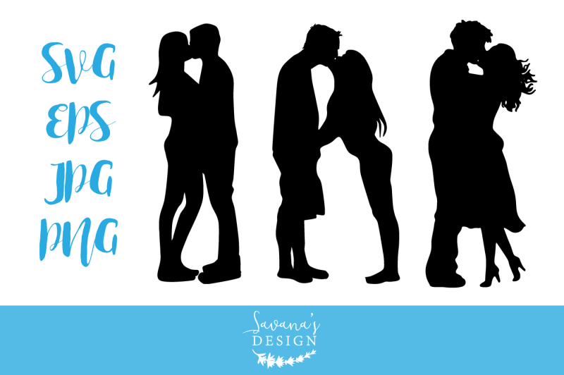 couple-svg-people-svg-kissing-svg-valentine-svg-wedding-svg-marriage-svg-engagement-svg