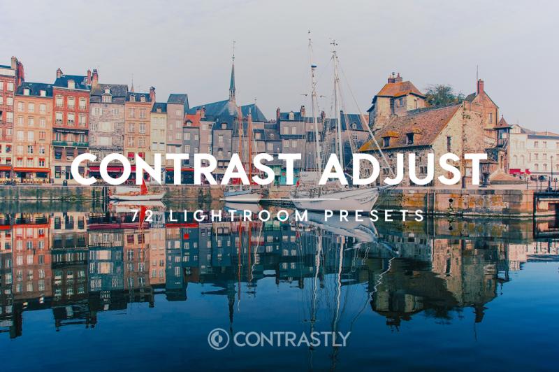 contrast-adjust-lightroom-presets