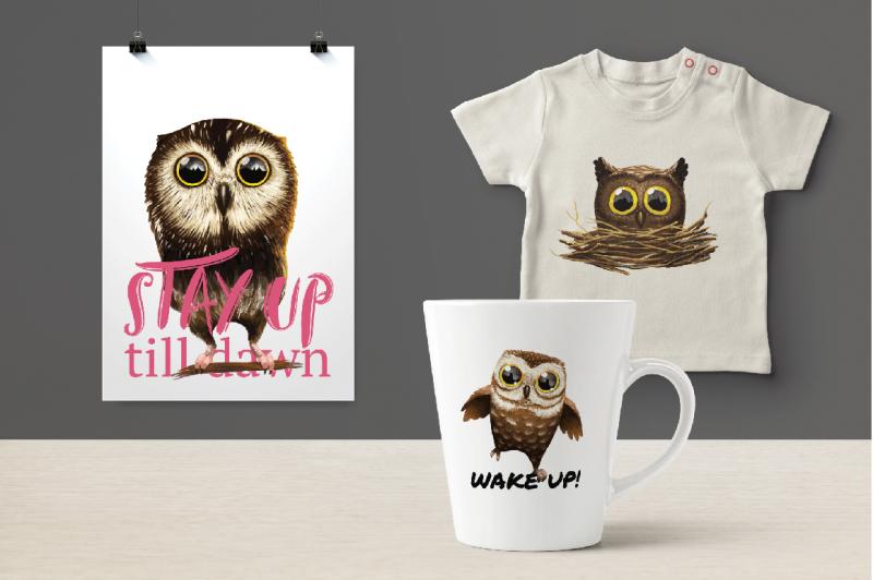 cute-owl-illustration