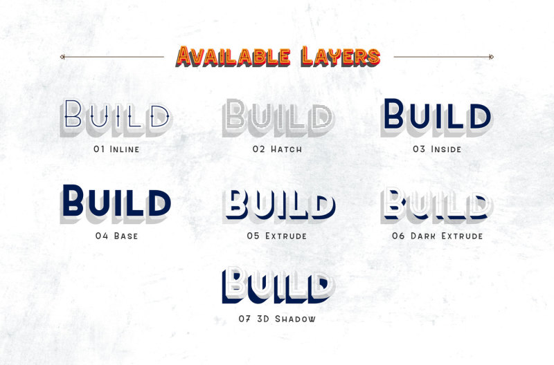 sevastian-7-layered-fonts