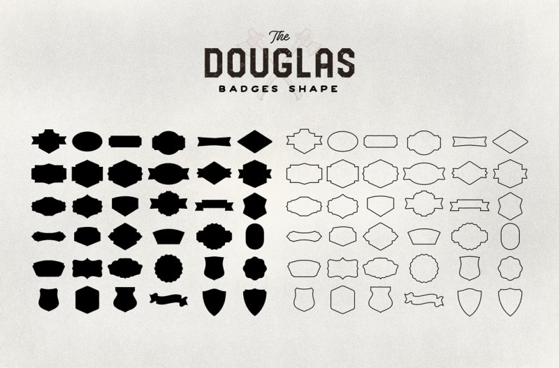 the-douglas-collections