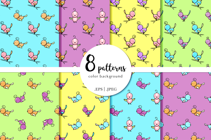 cute-bird-patterns-vol-1