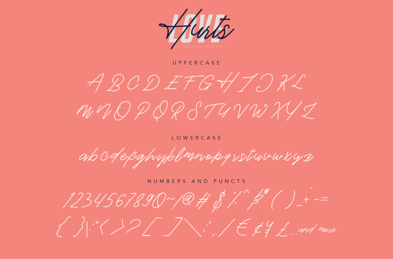 love-hurts-ballpoint-script