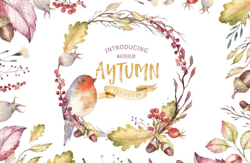 watercolor-autumn-mood-ii