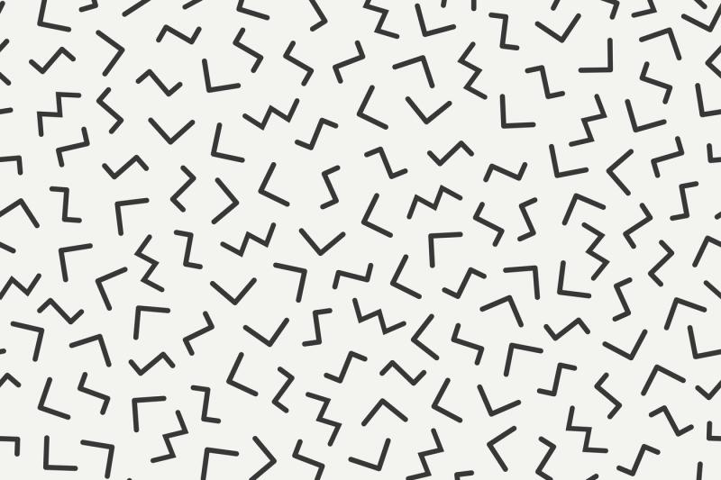 memphis-jumble-geometric-pattern