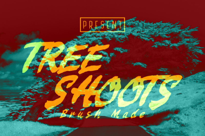 treeshoots