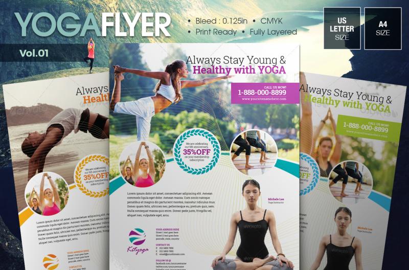 yoga-flyer-vol-01