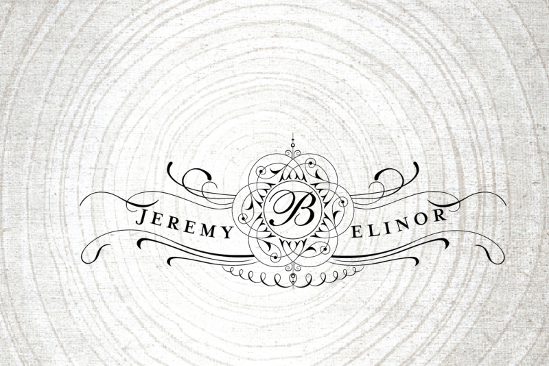 luxury-wedding-logo