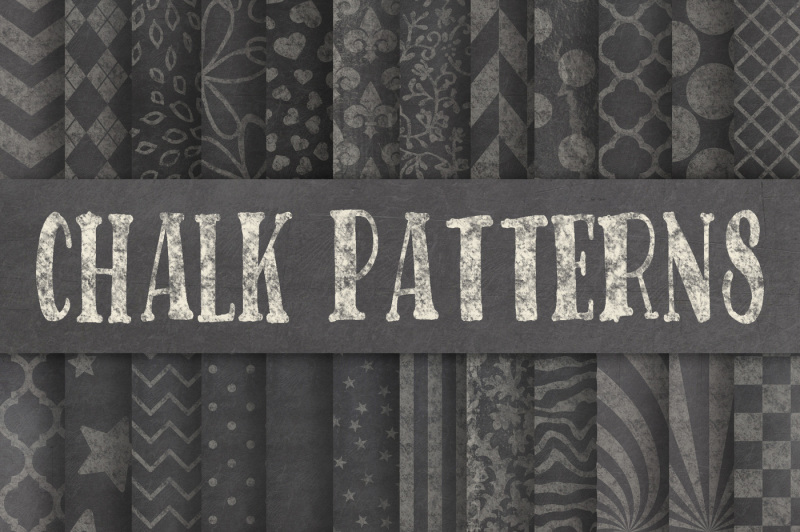 patterned-chalk-textures-digital-paper