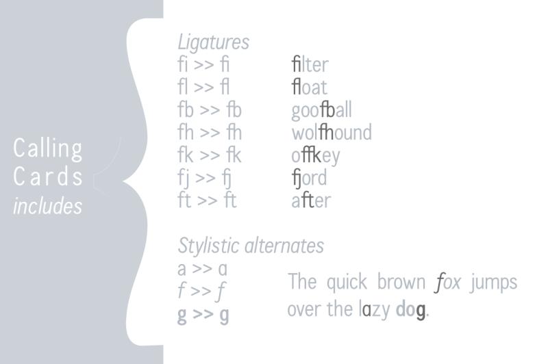 calling-cards-a-sans-serif-font