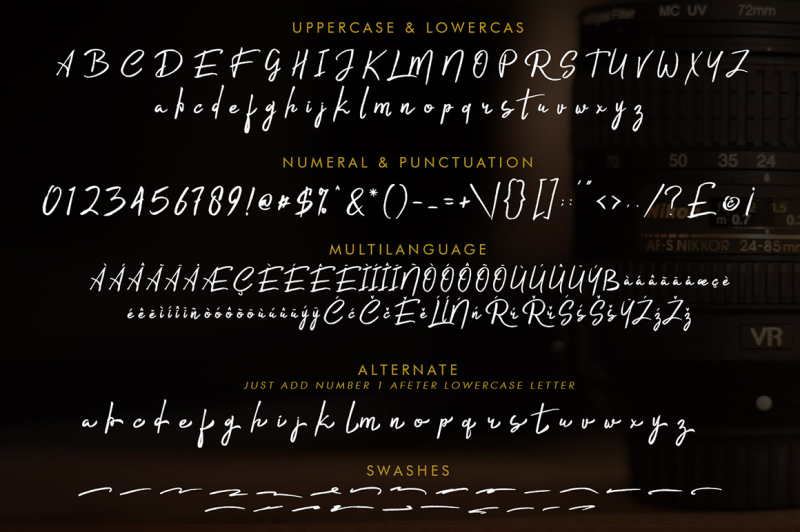 rishtee-signature-font
