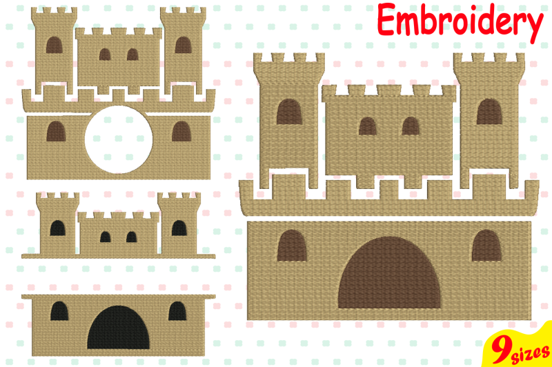 sand-castle-frames-split-designs-for-embroidery-machine-instant-download-commercial-use-digital-file-4x4-5x7-hoop-icon-symbol-sign-56b