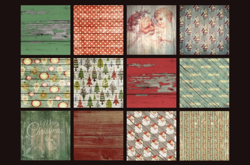 vintage-christmas-backgrounds