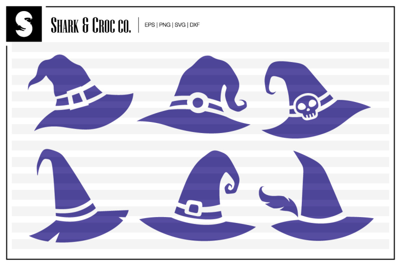 witches-hat-cut-files