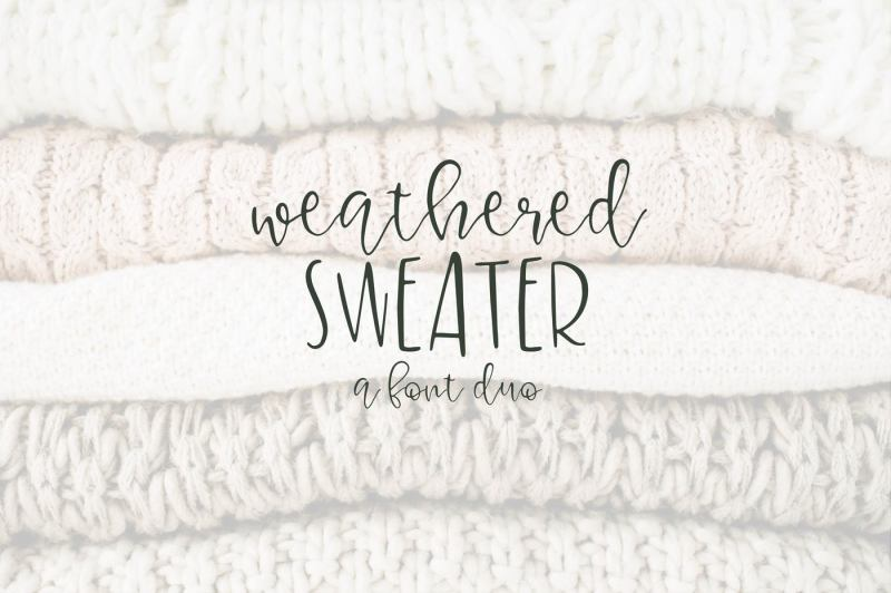 weathered-sweater