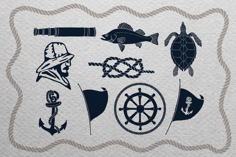 skinny-walrus-vintage-font-logos