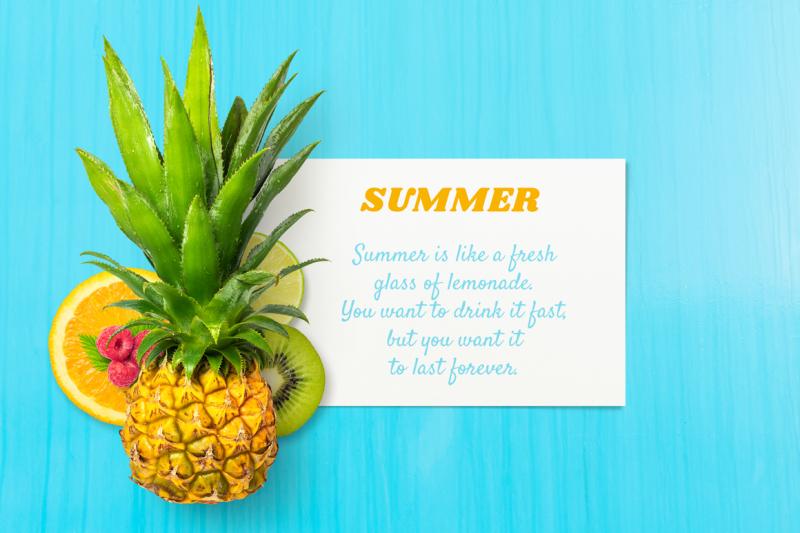 9-summer-mockups-psd