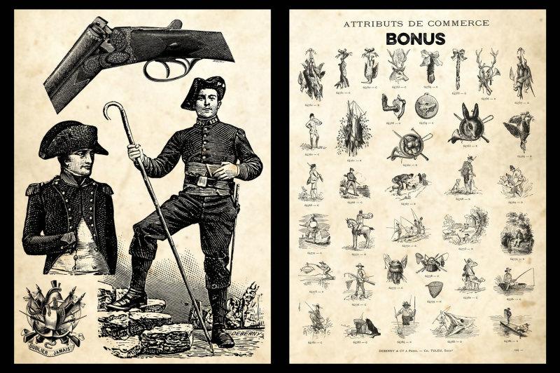 hunting-military-firefighters-bonus