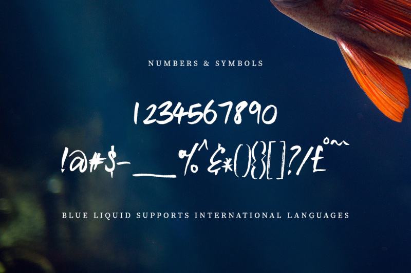 blue-liquid-marker-font