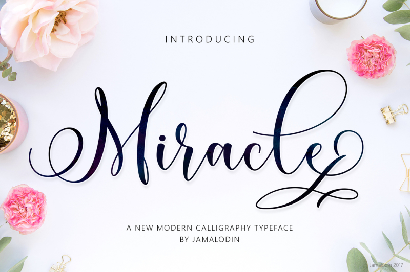 miracle-script