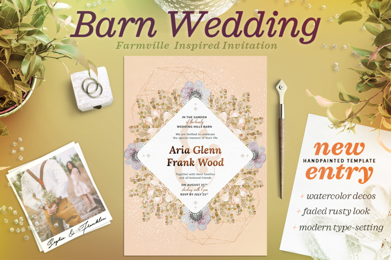 faded-wedding-at-the-barn-card-iii
