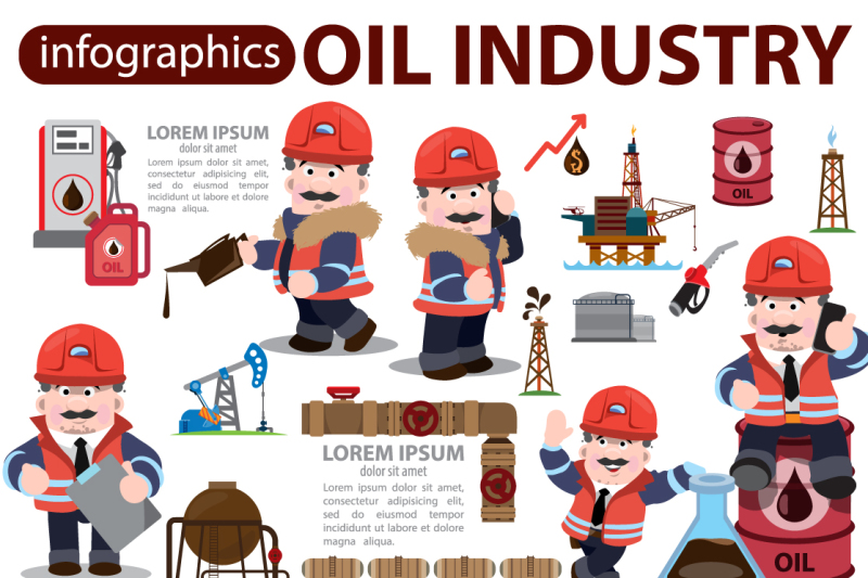 oil-producing-industry