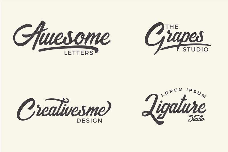 bandakala-script-font