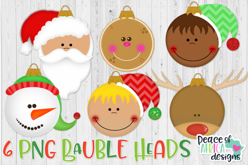 christmas-bauble-heads-collection